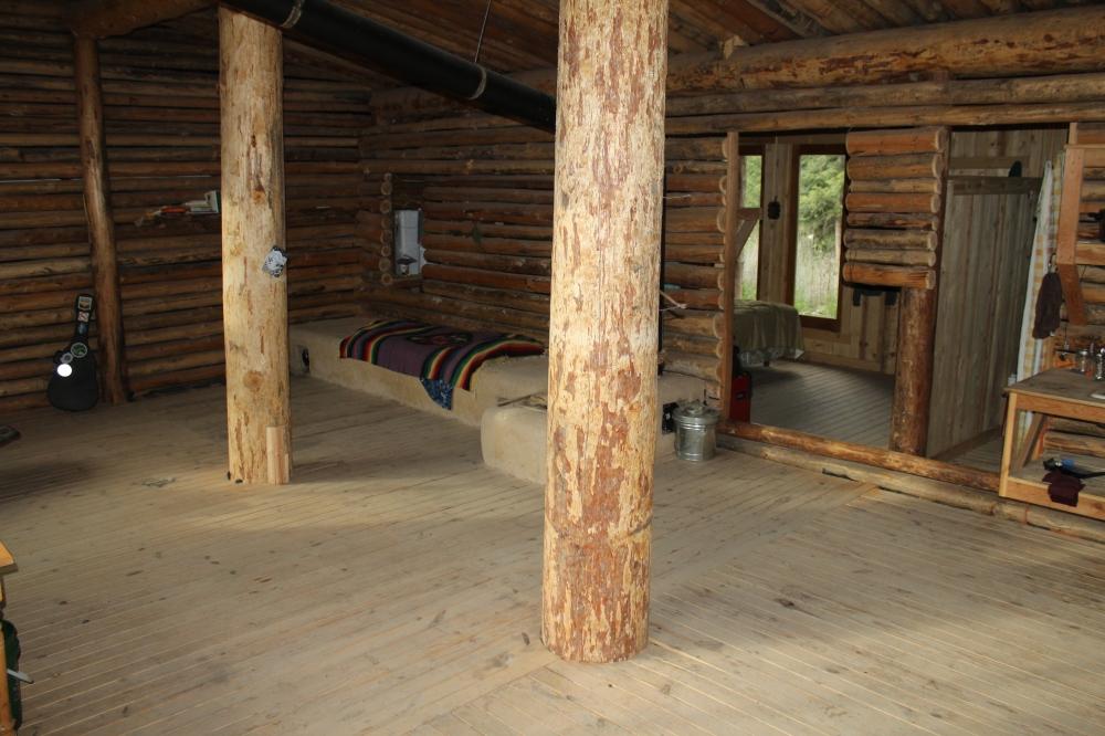 Cooper cabin 1